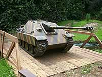Jagdpanther Gallery
